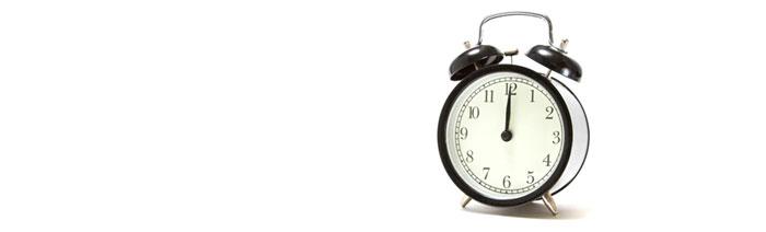 看護師の時間の使い方