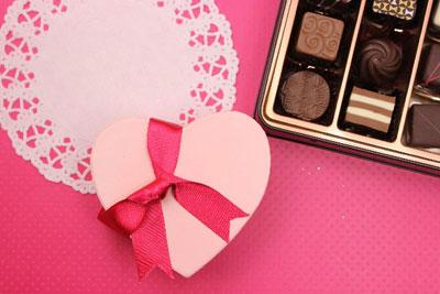 看護師のバレンタイン事情