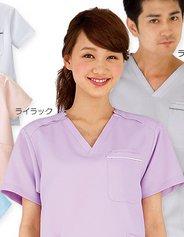 看護師 スクラブ