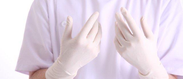 ICU看護師
