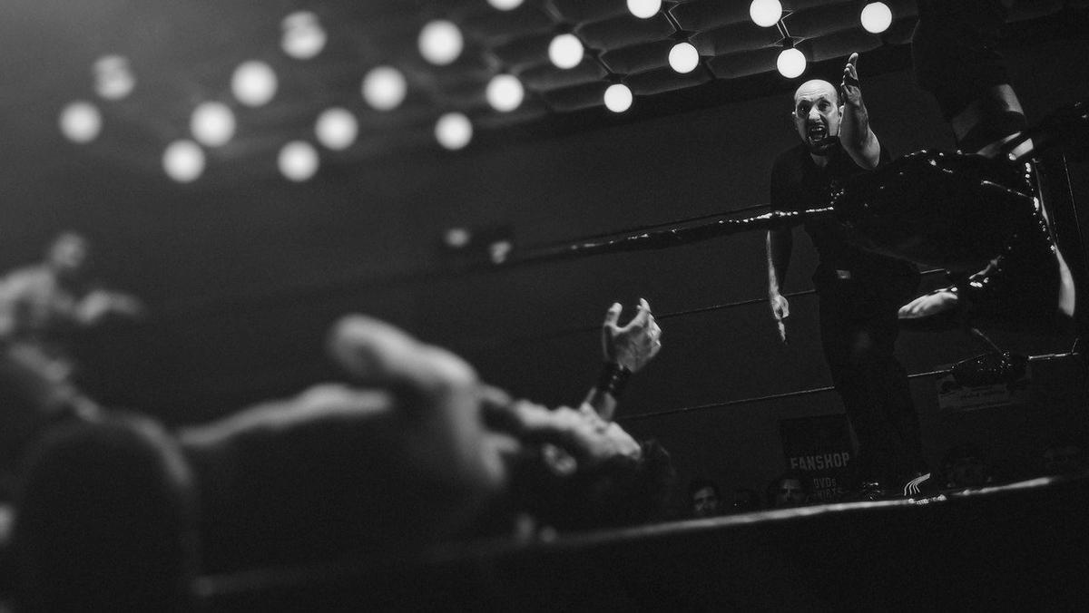 【IWGPか三連覇か】最高で最強の飯伏幸太が見たい理由