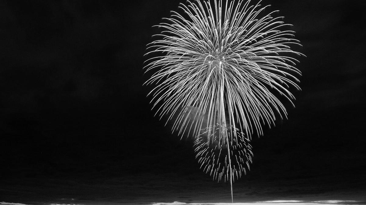 【闇があるから花火が映える】新日本プロレス神宮大会を見て