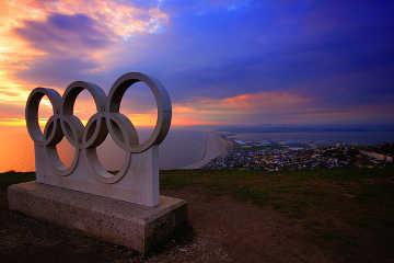 オリンピックのイメージ