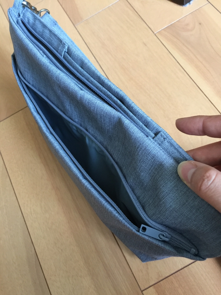 ポケット1