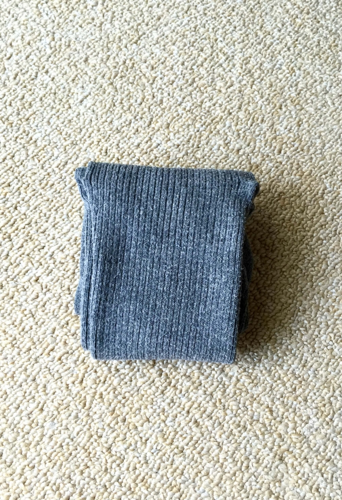 靴下の畳み方4