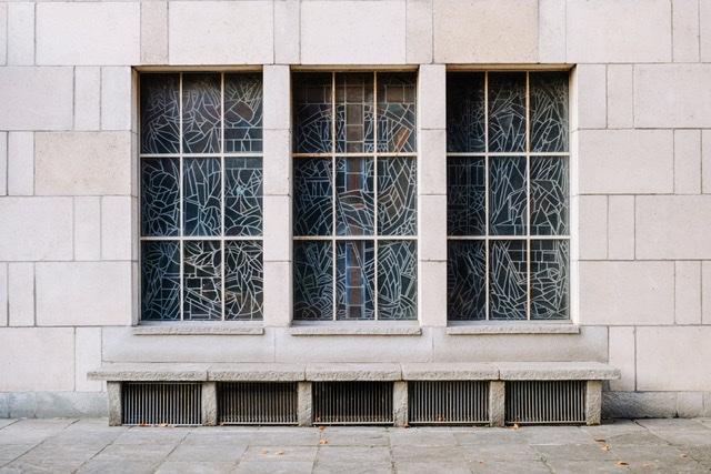 ステンドグラス 窓