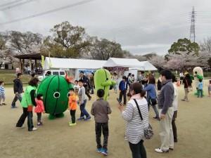 サボテンフェア2015晴れ4