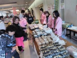 剣道大会弁当