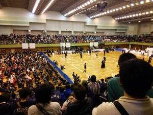 剣道大会2016い