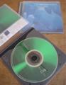 CDの減量2
