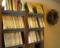 CDの減量 棚と箱 2