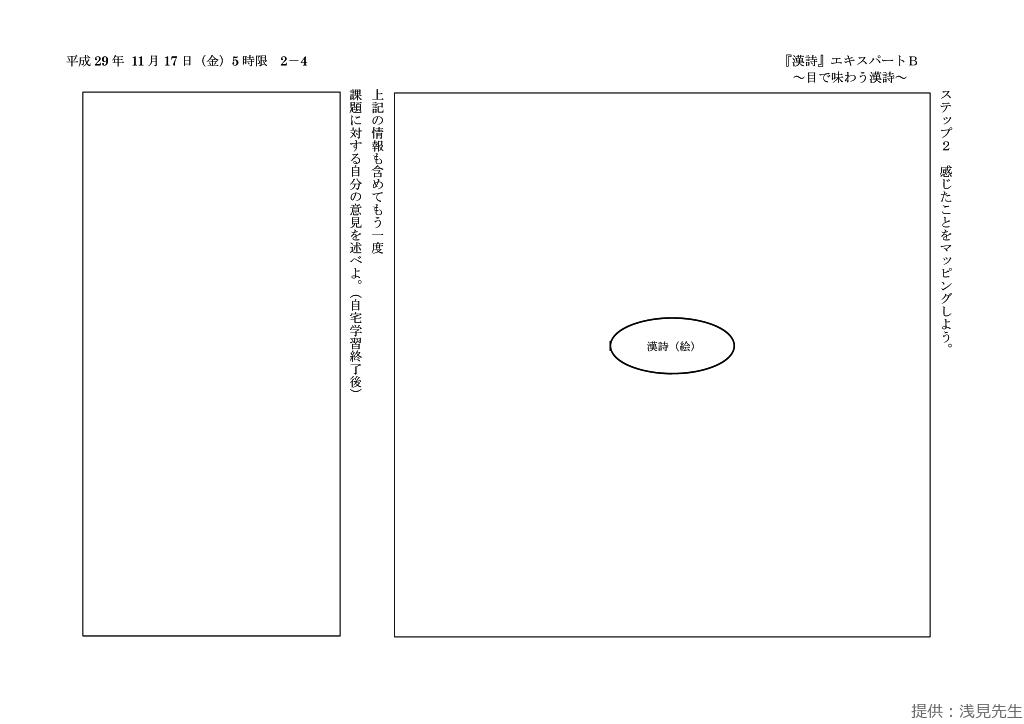 資料B2ページ