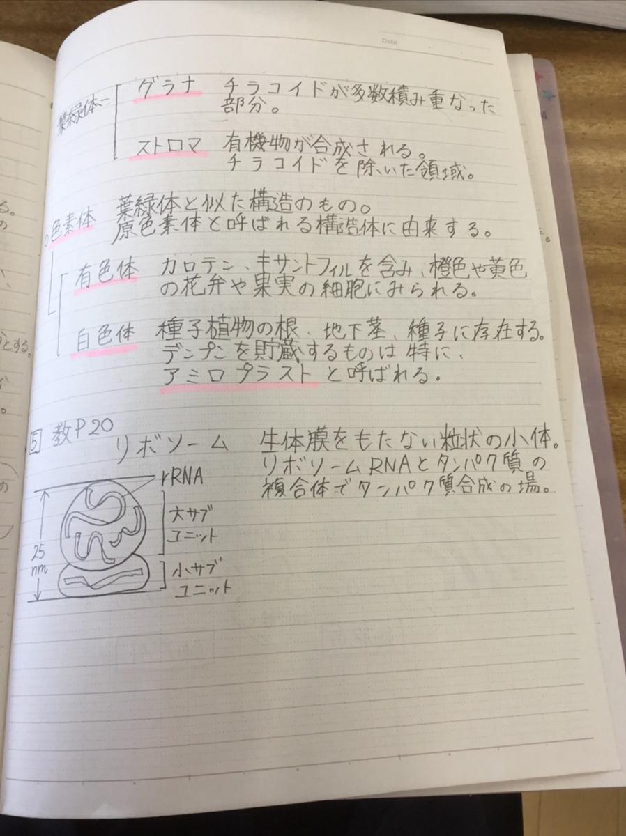 生徒①右ページ
