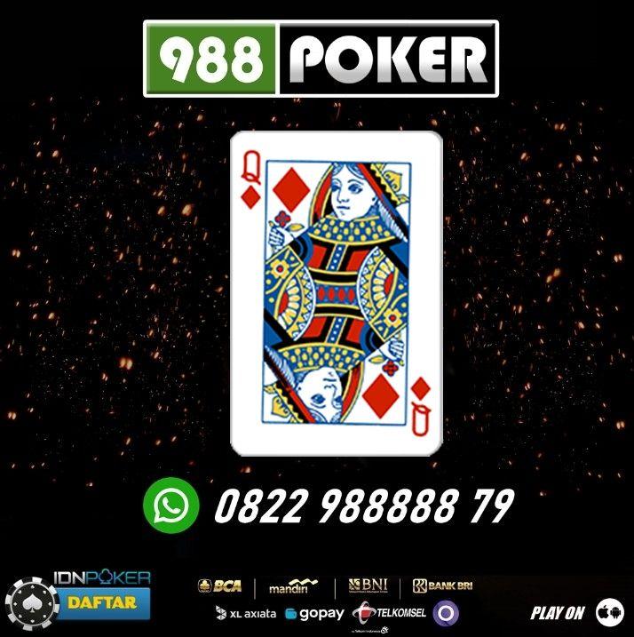 Nama Situs Idn Poker Play Situ Dinarsaputra S Diary