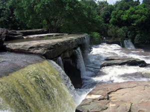 Bokor Nationalpark