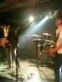 5/28 at 旭川MOSQUITO 「散る満ちる」TG.Atlas