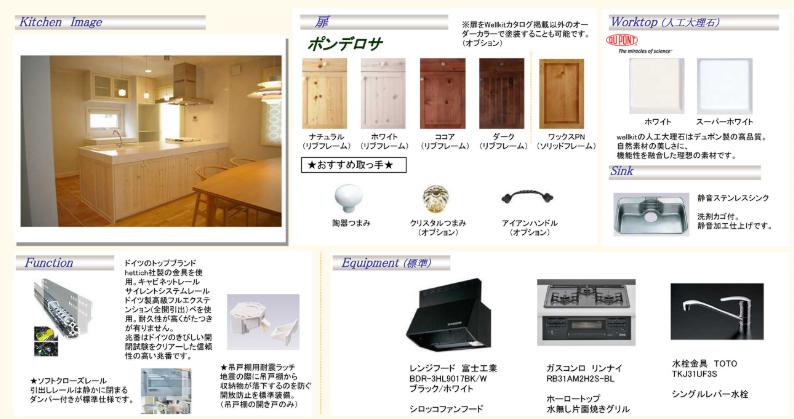 ロビンスジャパン、輸入住宅リフォームプラン