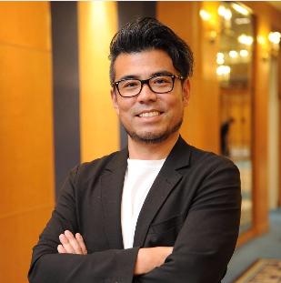 株式会社スピンホイスト代表取締役本橋亜土の写真
