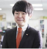 リッチロード、スタッフ紹介、平井