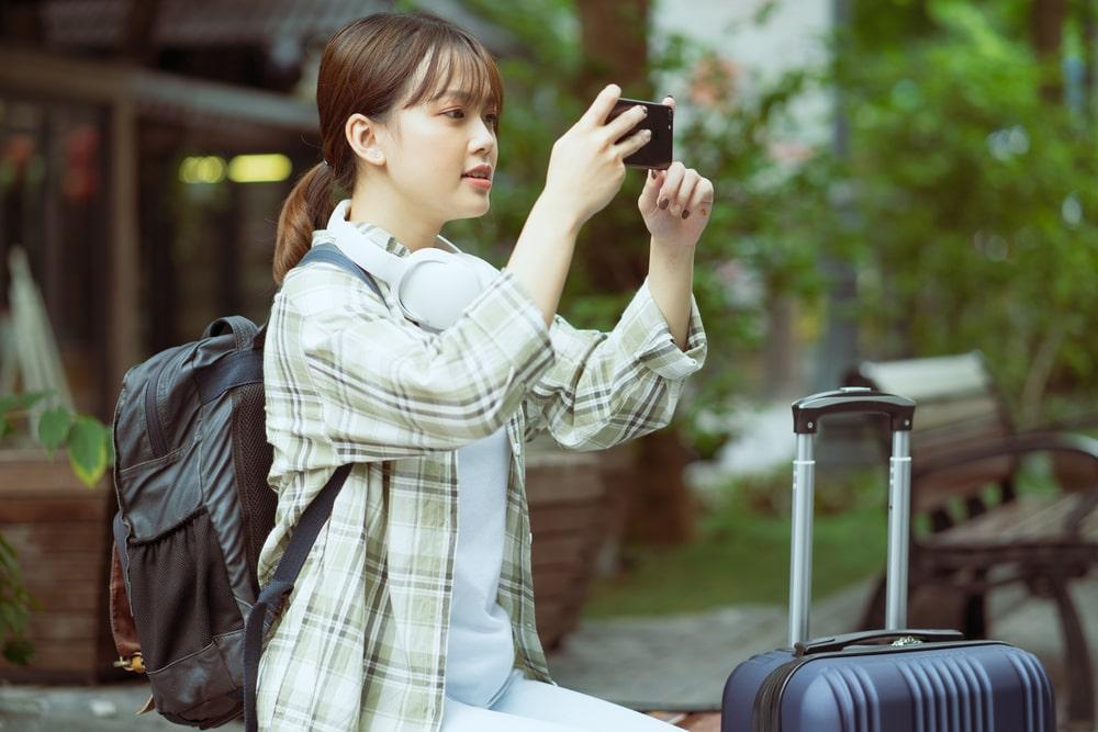 女性の一人旅!どんな魅力があるの?