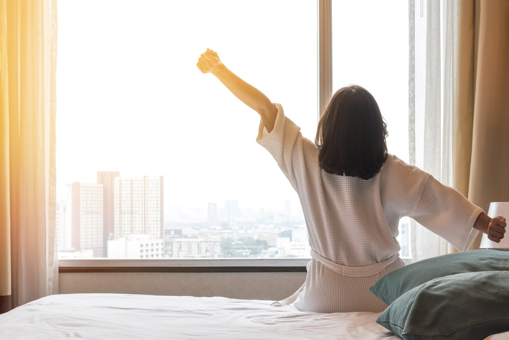 女性も安心して泊まれるビジネスホテル選び方