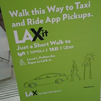 Lax it 看板