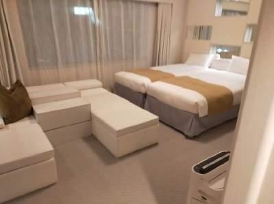浦安ブライトンホテル東京ベイのネオスタンダード