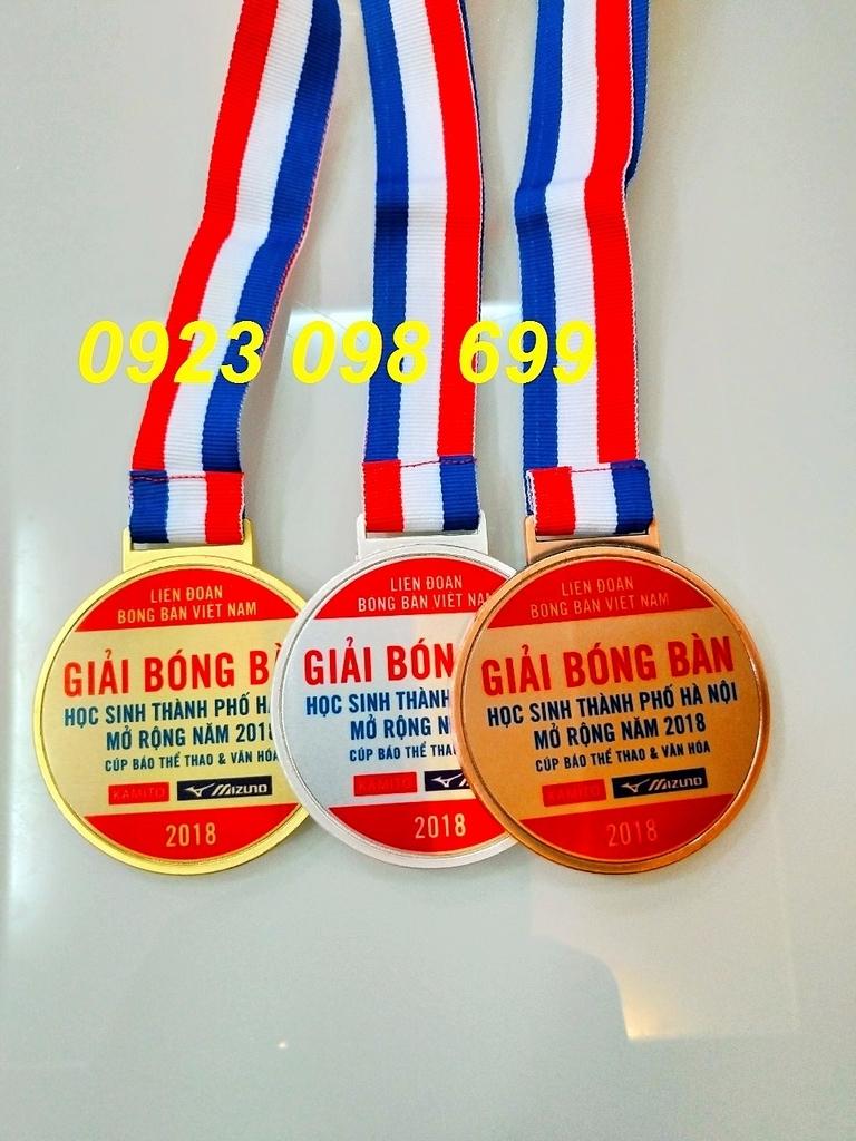 Nơi cung cấp huy chương đồng, lam huy chương mạ vàng, bán phôi huy chương giá rẻ