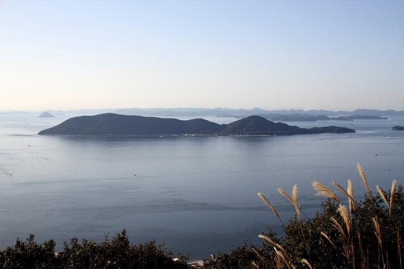 屋島展望台