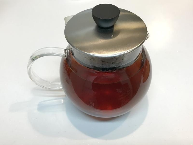 紅茶専門店京都セレクトショップ