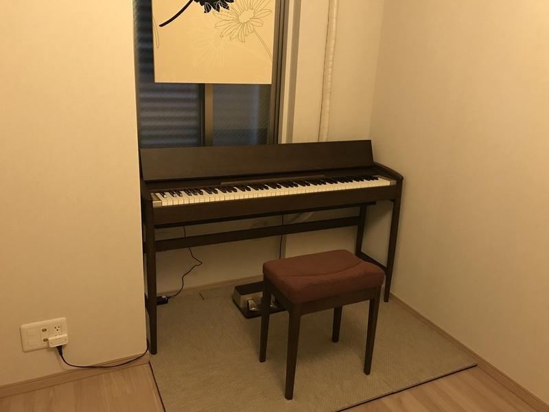 きよら KIYOLA ローランド Roland 電子ピアノ おしゃれ