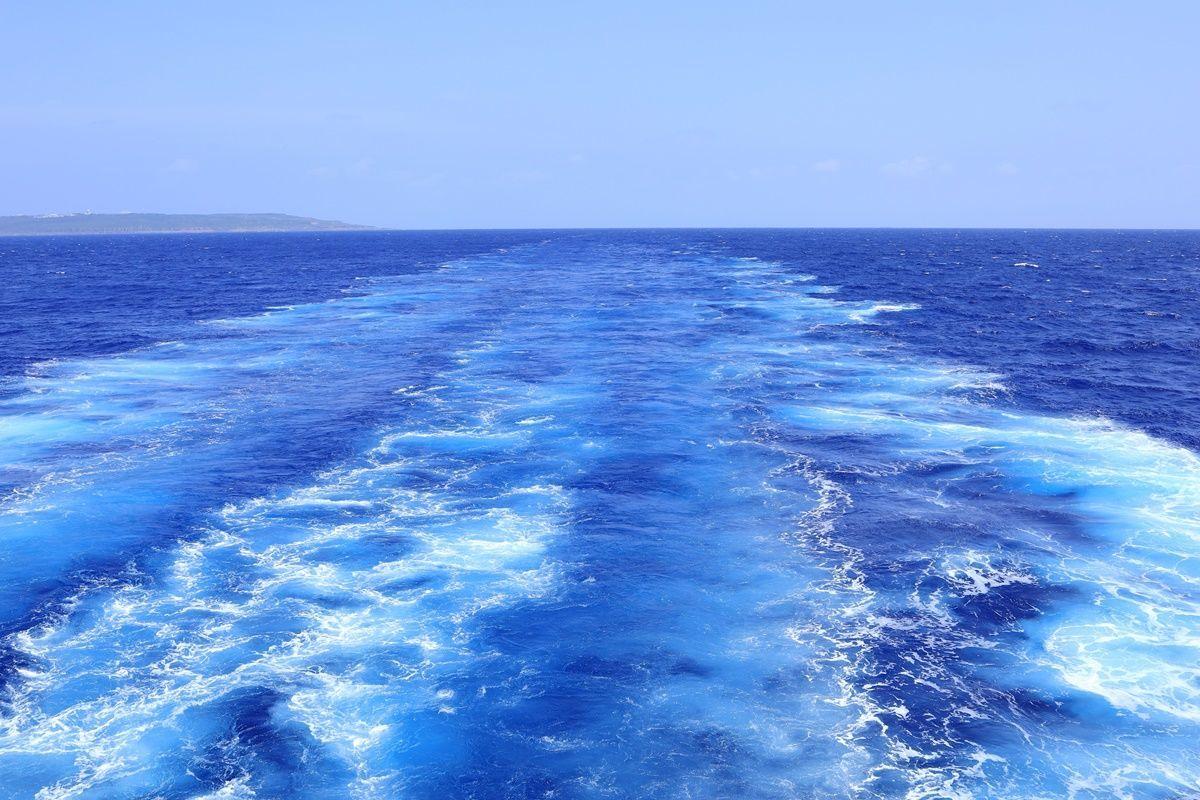 【飛鳥Ⅱ 乗船記⑥乗船3日目】2019年ゴールデンウィーク サイパン・グアムクルーズ 10泊11日