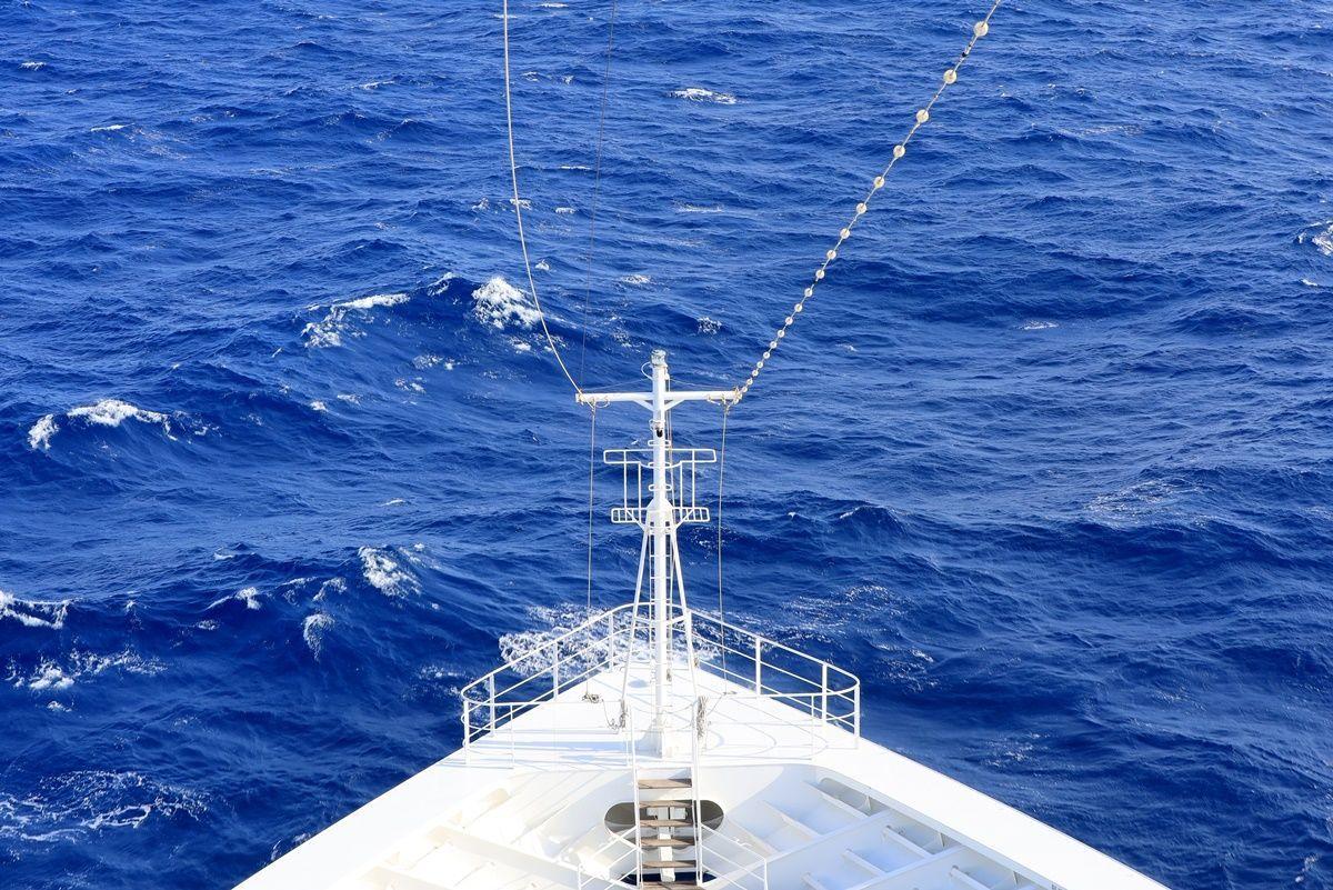 【飛鳥Ⅱ 乗船記⑤乗船2日目】2019年ゴールデンウィーク サイパン・グアムクルーズ 10泊11日