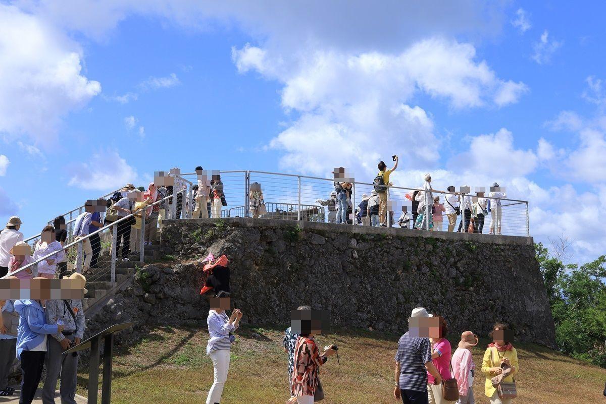 【飛鳥Ⅱ 乗船記⑨乗船6日目】2019年ゴールデンウィーク サイパン・グアムクルーズ 10泊11日 アプガン砦