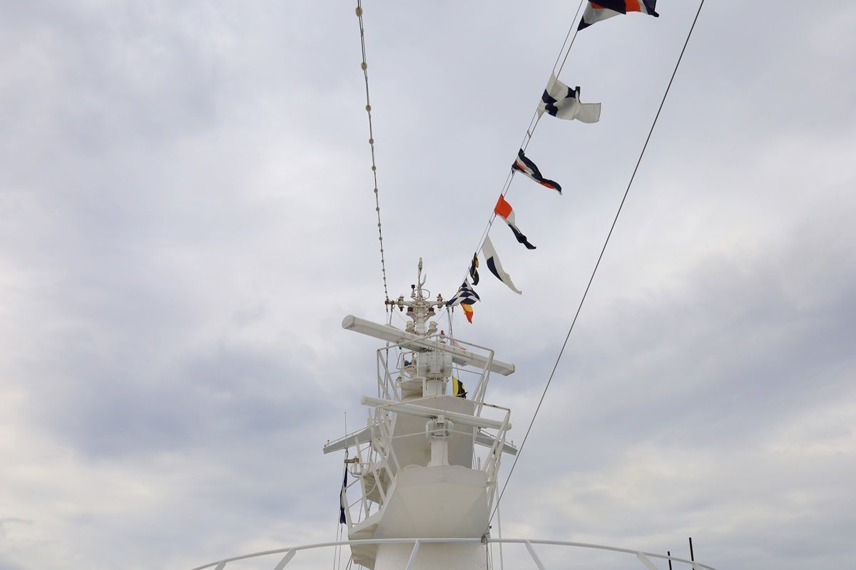 【飛鳥Ⅱ 乗船記⑭乗船11日目】2019年ゴールデンウィーク サイパン・グアムクルーズ 10泊11日