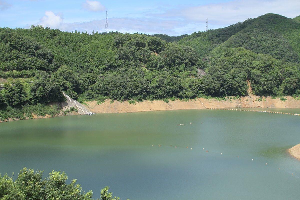 【京都】日吉ダムと美山かやぶきの里観光!2019年あゆ祭り&花火は8月11日