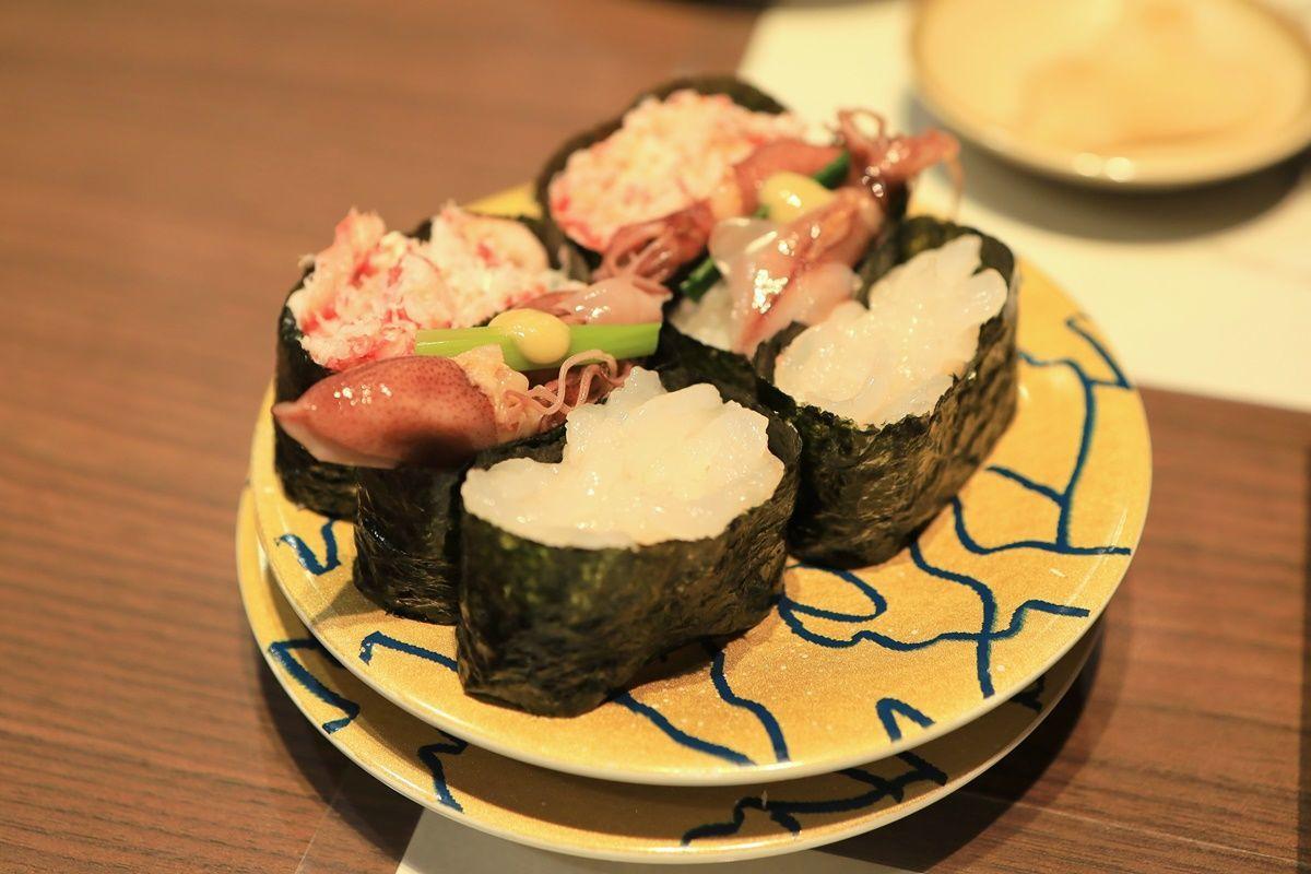 【石川】金沢の海鮮を堪能!金沢一泊旅行の1日目