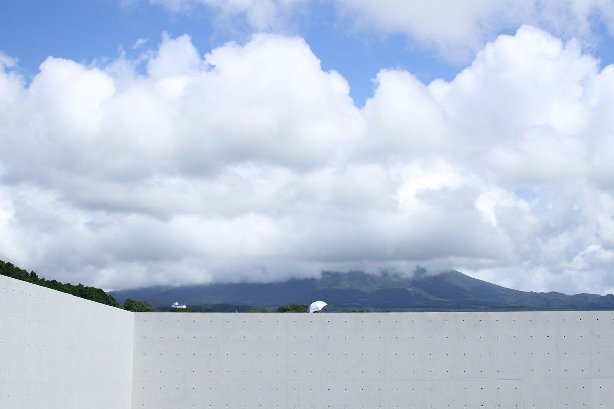 【鳥取】伯耆町『植田正治写真美術館』の感想