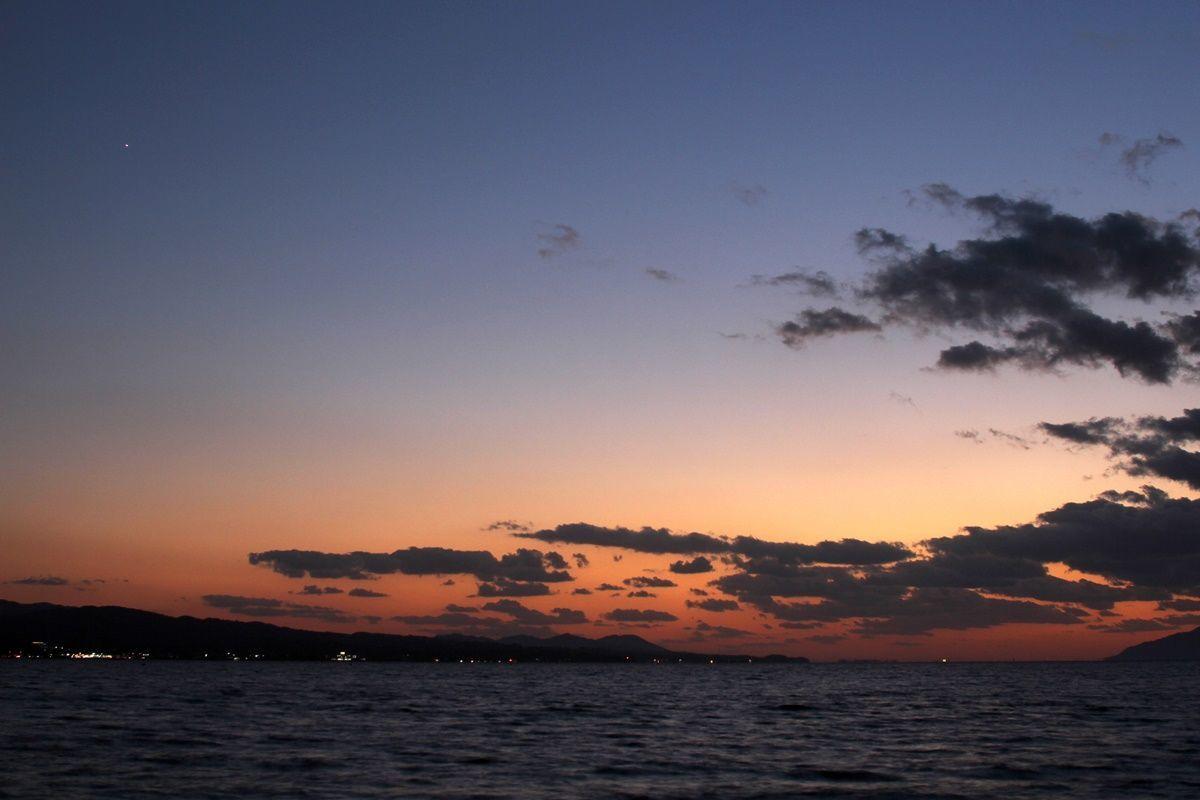 【島根・松江】松江の名所を観光!松江城&宍道湖&島根県立美術館