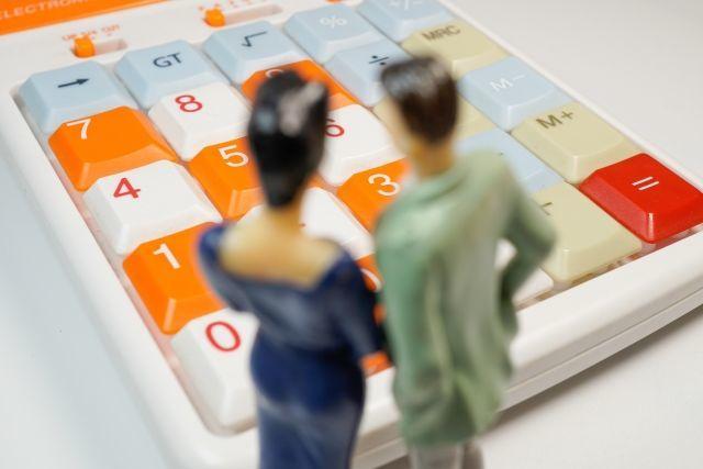 【共働き夫婦の家計管理】共通の財布に生活費を入れる方式