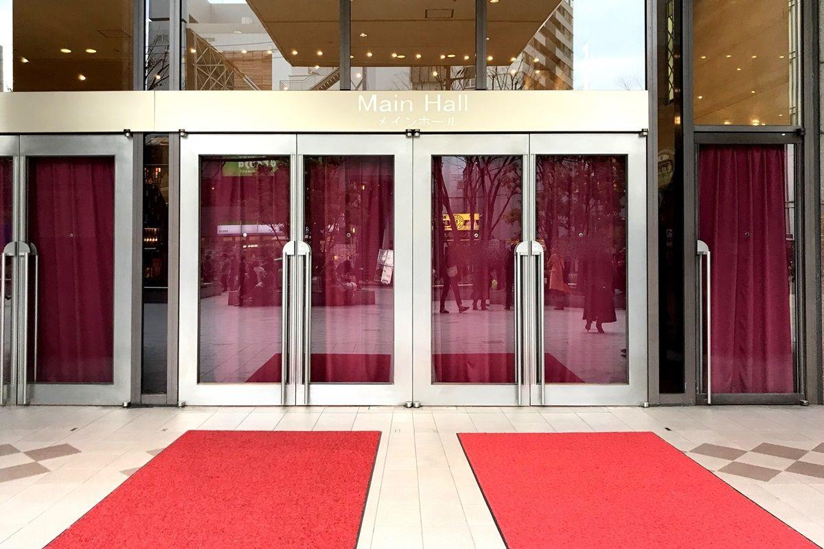 【大阪】梅田芸術劇場でミュージカル『CHESS』を観ました