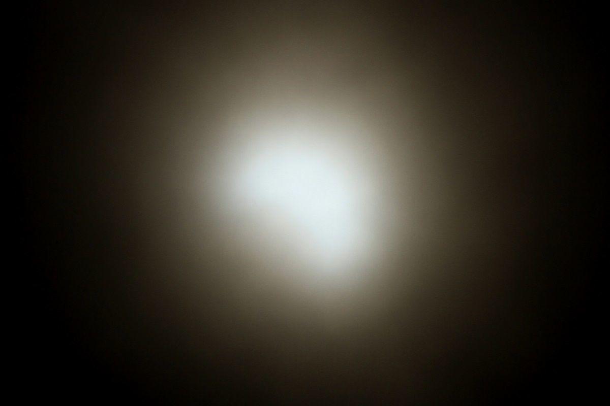 2020年6月21日の部分日食
