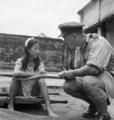 慰安婦.中国人少女.1944.ラングーン