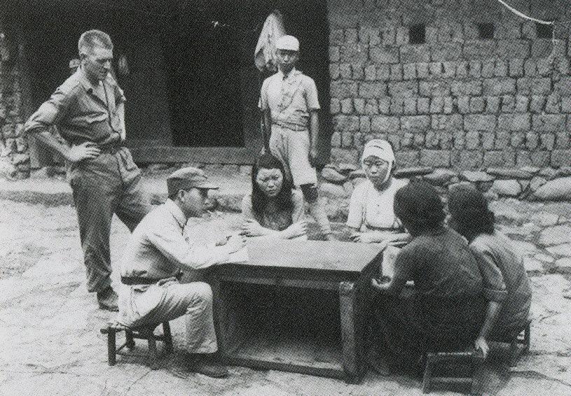 1944 従軍慰安婦 ビルマ