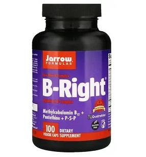 ビタミンBサプリ