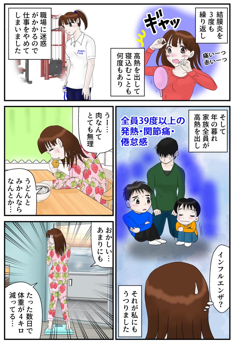 糖尿病リアル漫画03