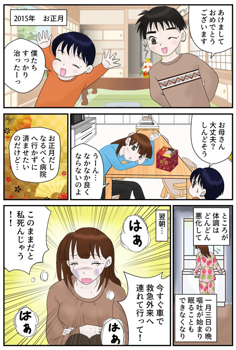 糖尿病リアル漫画04