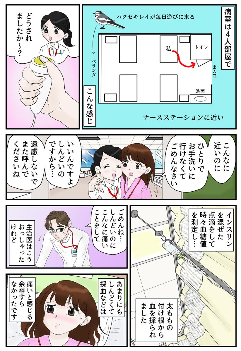 糖尿病リアル漫画07