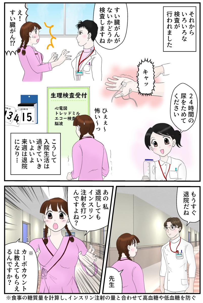 糖尿病リアル漫画23