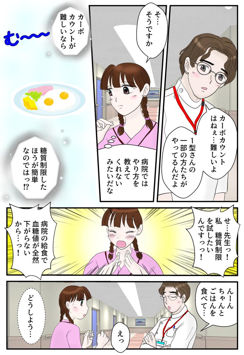 糖尿病リアル漫画24